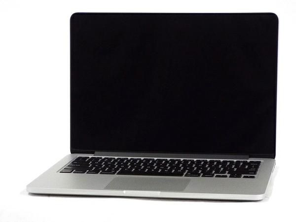 良好 Apple アップル MacBook Pro MGX82J/A ノートPC 13.3型 Retina Mid 2014 i5 4278U 2.6GHz 8GB SSD256GB High Sierra 10.13 Iris Graphics  T3050639:ReRe(安く買えるドットコム)