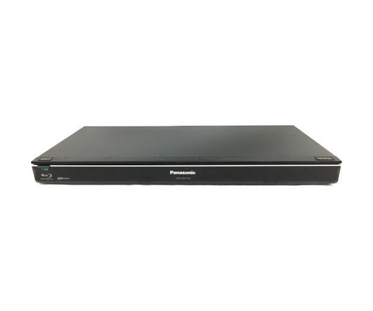 【中古】 Panasonic DIGA DMR-BWT530 ブルーレイレコーダー 500GB ブラック T3441115