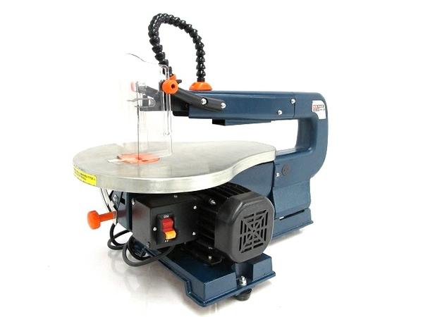 【中古】 【中古】ナカトミ 糸のこ盤 NSS-400 電動工具 木工用 T3504628
