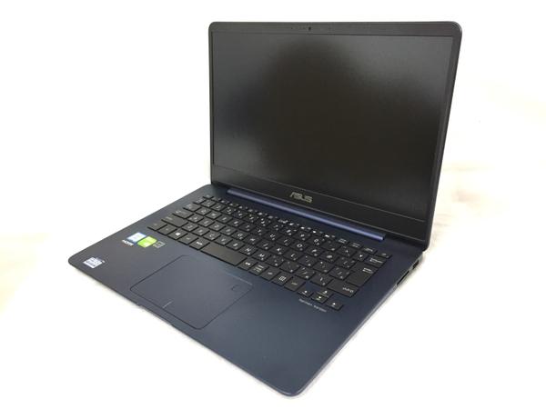 【中古】 ASUS ZenBook UX430UN 中古 良好 T3898803
