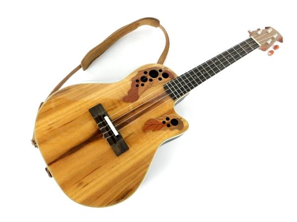 【中古】 Ovation Celebrity エレキ アコースティック ギター 弦楽器 楽器 Y3876471
