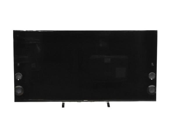 【中古】 SONY ソニー ブラビア KD-65X9200B 液晶 テレビ TV 65型 4K 対応 楽 【大型】 T3901751