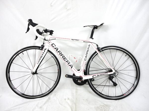 海外並行輸入正規品 【】 CARRERA 6800 NITRO SL ロードバイク 2012モデル ULTEGRA M2547644 6800 ULTEGRA カーボン M2547644, ヘルメット 専門店 NEO RIDERS:5f2d7307 --- online-cv.site