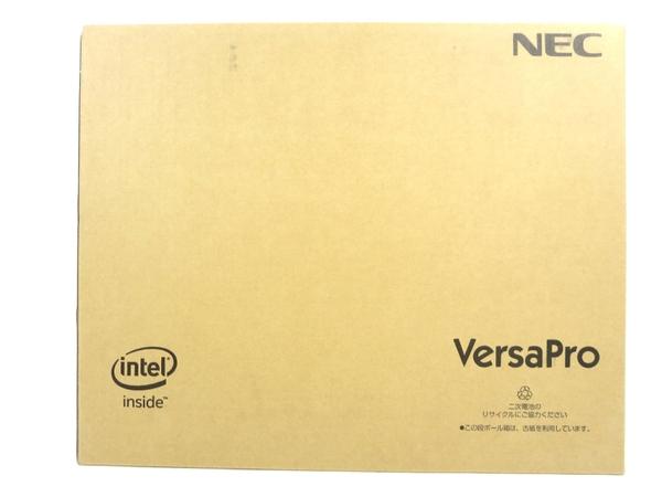 未使用 【中古】 NEC ersaPro-J PC-VJV27FB6S313 VJV27/F B6S313 ノート パソコン 15.6インチ M3624188