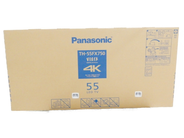 未使用 中古 未開封 Panasonic 【初回限定】 パナソニック VIERA