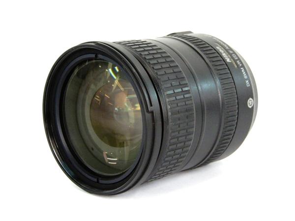 【中古】 Nikon ニコン AF-S DX NIKKOR 18-200mm f/3.5-5.6G ED VR カメラ レンズ 機器 Y3540072