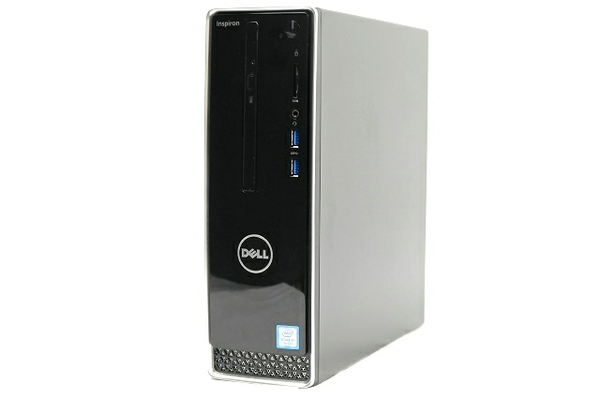 【中古】 DELL デル Inspiron 3268 デスクトップ パソコン PC i7 7700 3.6GHz 8GB HDD1TB Win10 Home 64bit T3427955