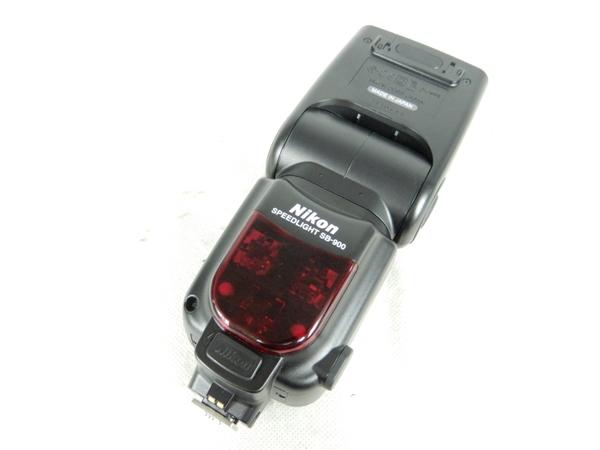 【中古】 Nikon ニコン スピードライト SB-900 ストロボ フラッシュ カメラ周辺機器 K3527675