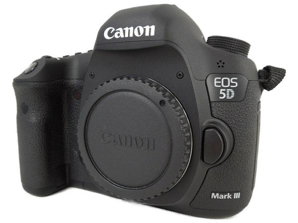 【中古】 Canon キャノン EOS 5D MarkIII 一眼レフ カメラ ボディ S3269909