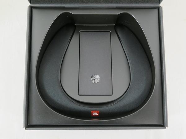 JBL SOUNDGEAR BTA ウェアラブル ネックスピーカー Bluetooth 音響 機材S3809803UzVLqSGMp