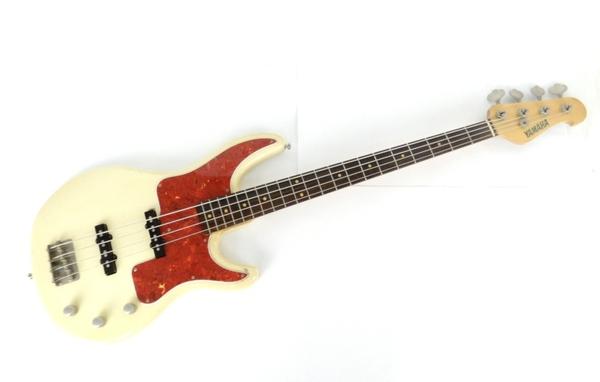 【中古】 YAMAHA ヤマハ エレキ ベース BB Limited Warmoth 弦楽器 楽器 Y3575084