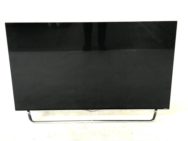 【中古】 LG Smart TV 55UB8500 55型 液晶 テレビ 4K対応 映像 機器 家電 良好 【大型】 F3876905