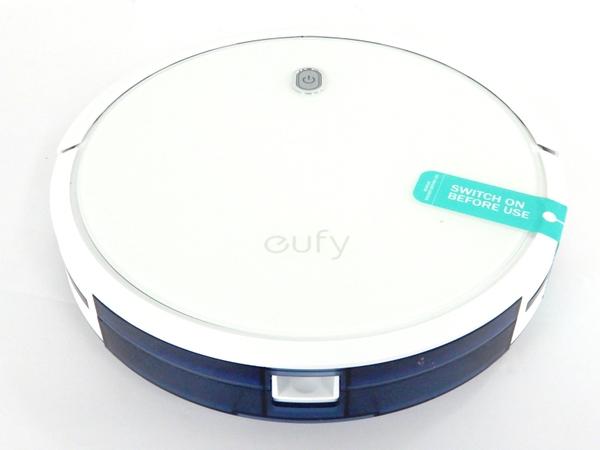 【中古】 Anker eufy RoboVac 11S ロボット 掃除機 家電 機器 Y3902433
