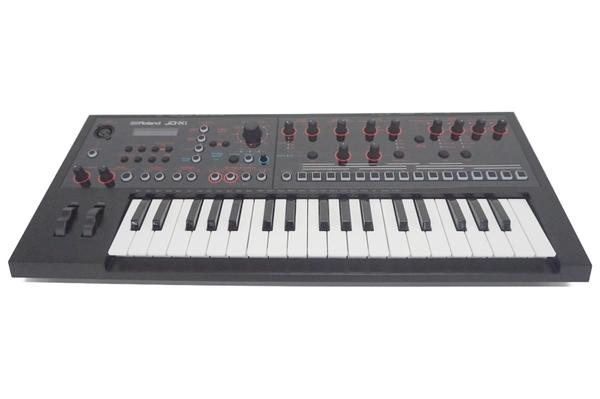 【中古】 良好 Roland ローランド JD-Xi クロスオーバー シンセサイザー 37 ミニ鍵盤 楽器 F3409621