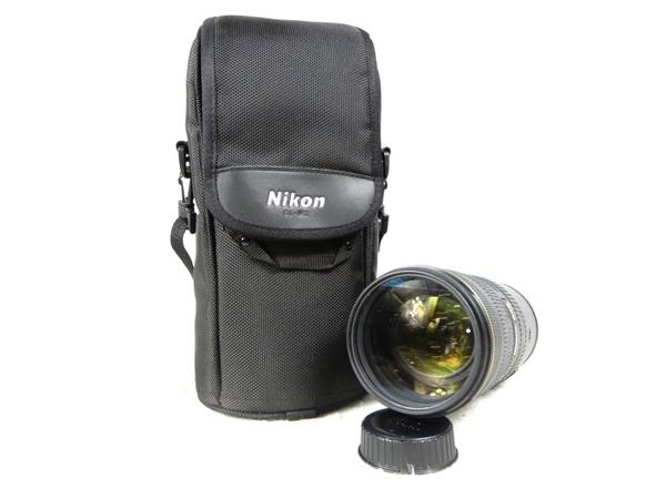 【中古】 Nikon ニコン AF-S NIKKOR 70-200mm F2.8G ED VR II 望遠 カメラ レンズ K3527672