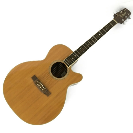 【中古】 Takamine 高峰 タカミネ ギター TSA-10 アコースティック ギター 弦楽器 楽器 Y3915206