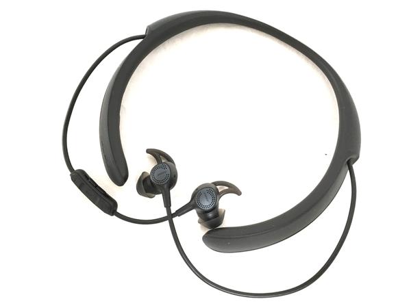 【中古】 BOSE QUIETCONTROL 30 ノイズキャンセリング イヤホン ワイヤレス ボーズ 音響 オーディオ 中古 W4258602