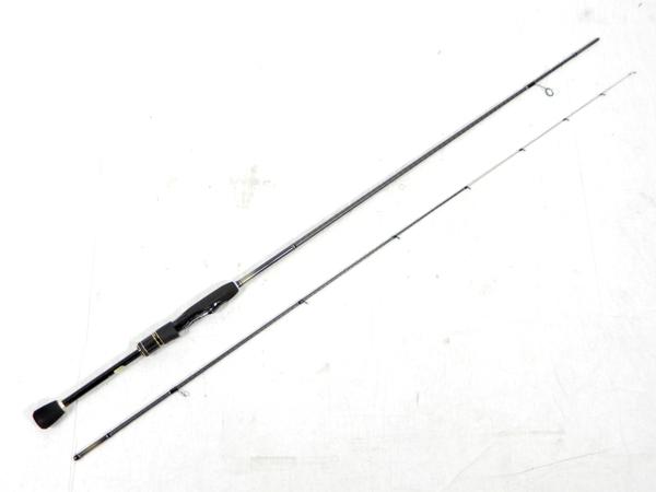 未使用 【中古】 開封 SHIMANO シマノ S608UL-S ソアレ CI4+ アジング Soare CI4+ AJING 竿 ロッド 釣り具 K3280251