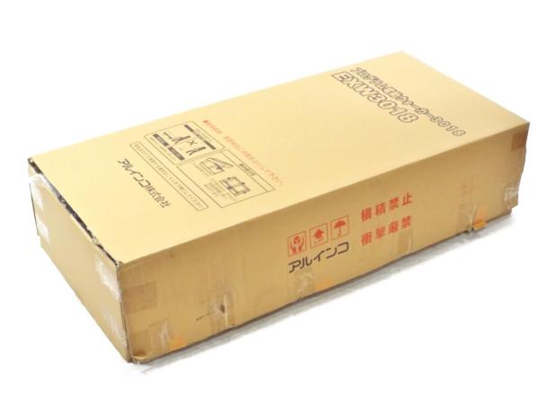 未使用 【中古】 アルインコ EXW 3018 プログラム電動 ウォーカー ウォーキングマシン 楽 【大型】 T3526741