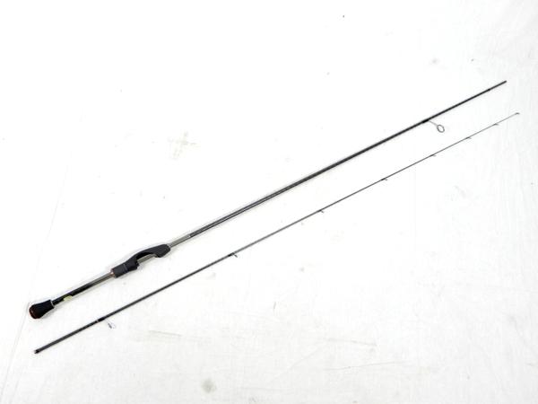 未使用 【中古】 ロッド シマノ ソアレ CI4+ S706UL-S フィッシング K3280252