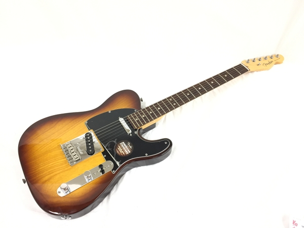 美品 【中古】 Fender 2016 Limited Edition American Standard Telecaster Figured Neck エレキ ギター テレキャス T3866376