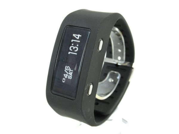 美品 【中古】 Yupiteru YG-Bracelet BLE ゴルフ ナビ ブレスレット 型 ユピテル M3908870