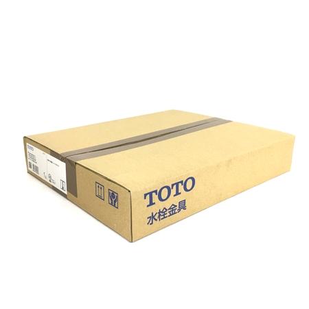 未使用 中古 TOTO TKS05303J 当店は最高な サービスを提供します 台付 Y5487561 シングル 水栓 トレンド 金具 混合