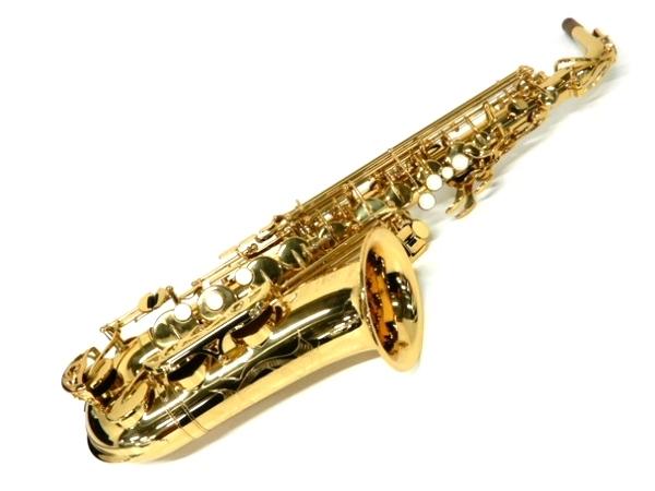 【中古】 中古 YAMAHA ヤマハ YAS-480 アルト サックス 管楽器 F3648047