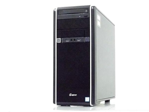 かわいい! 【】 TSUKUMO G-GEAR GA7J-H91/T デスクトップ パソコン i7 7700 3.60GHz 16 GB SSD500GB HDD3.0TB GTX 1080 Win 10 Home 64bit T4612600, サプリメントファン 94b705eb