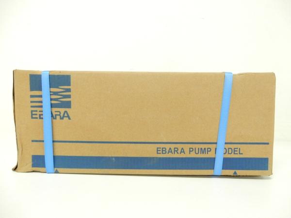 未使用 【中古】 エバラ 50DWV 6Hz 0.75KW 60Hz DWV型 汚物用 水中ポンプ F3650481
