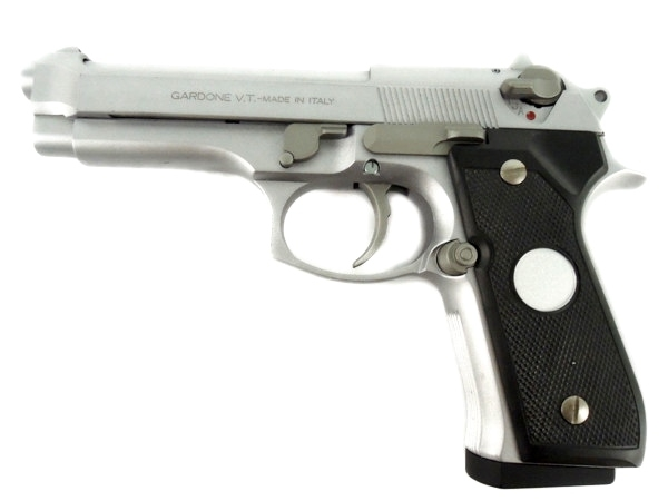 新作人気モデル 【】 ウエスタンアームズ 緋弾のアリア M92FS キンジモデル Y2643690, フラメンコのイベリア 68699342