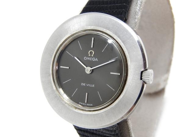 超人気新品 【】 オメガ OMEGA デビル アンティーク 515.014 手巻き 腕時計 Y1448997, ミタケチョウ 673561af