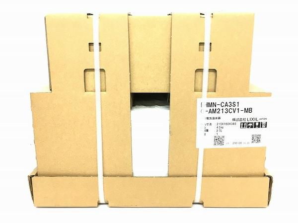 未使用 【中古】 LIXIL EHMN-CA3S10-AM213CV1 電気温水器 T4846445