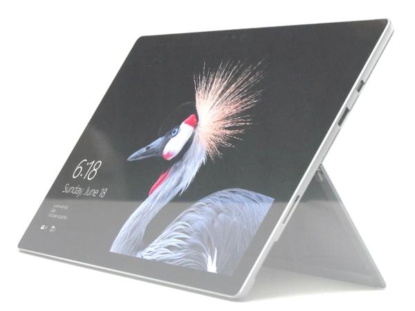 未使用 【中古】 マイクロソフト Surface Pro FNA-00014 タブレット パソコン i5 4GB 128GB Win10 T3766694