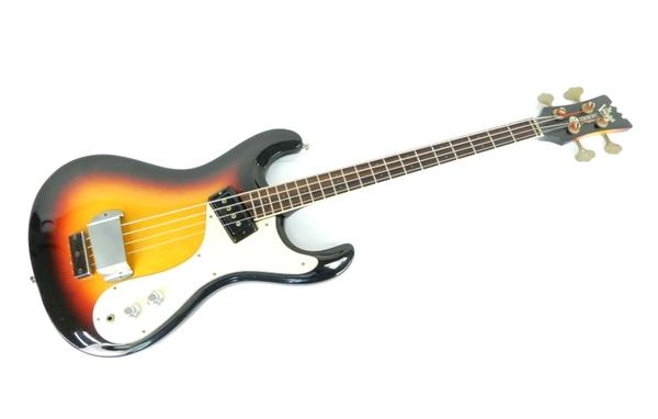 【正規通販】 【】 Mosrite モズライト The Ventures Model エレキ ベース 弦楽器 楽器 Y3556842, 麻雀用具スーパーディーラーささき ab896674
