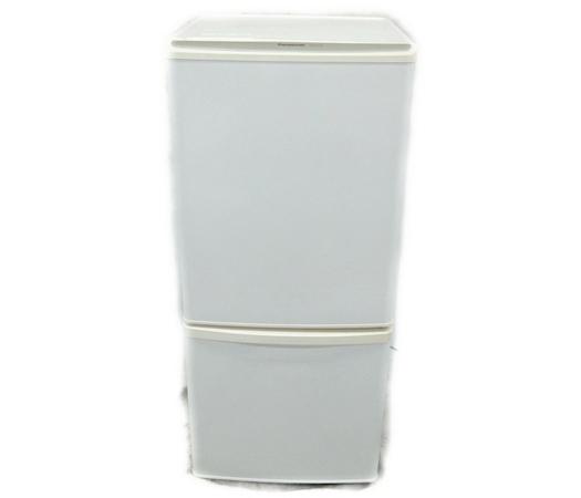 Panasonic パナソニック NR B144W W 冷凍冷蔵庫 2ドア 138L ホワイト 大型S2262944zVUpMS