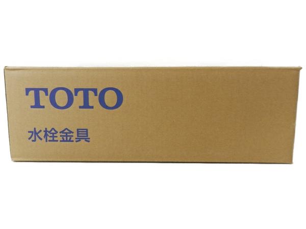 未使用 【中古】 TOTO GGシリーズ TMGG40E 浴室用シャワー水栓 壁付タイプ S3673846