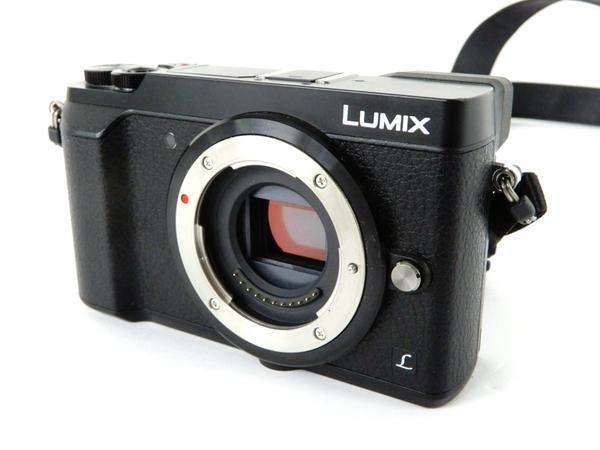 【中古】 Panasonic DMC-GX7MK2 ミラーレス 一眼レフ ボディ パナソニック Y4647830