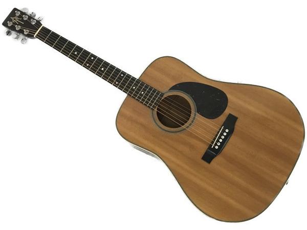 【中古】 【中古】ALVAREZ アルバレス K.Yairi DY-57 アコースティック ギター アコギ ハードケース付き  N4918348