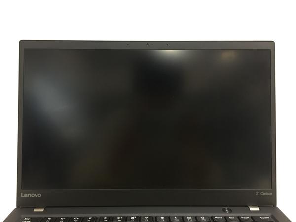LENOVO ThinkPad X1 Carbon 20HRCTO1WW Intel Core i5-7200U 2.50GHz 8 GB SSD 128GB Intel HD Graphics 620 ノート PC  T4402230:ReRe(安く買えるドットコム)