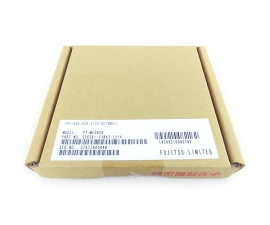 未使用 【中古】 FUJITSU サーバー用メモリ 8GB 2133RDIMM ×1 PY-ME08SB N2375662