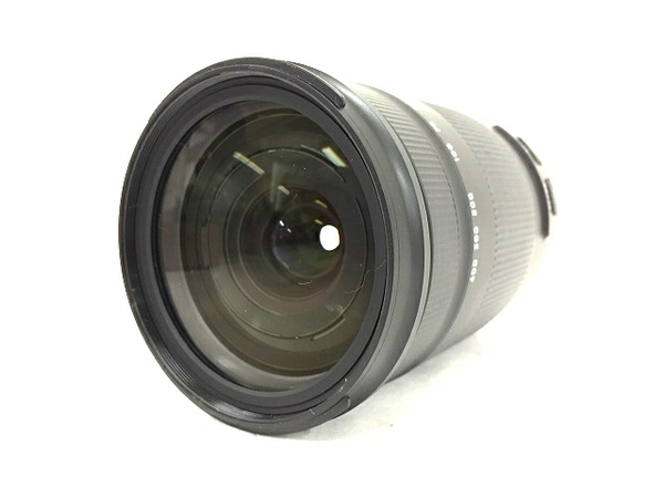 【中古】 TAMRON 18-400mm F3.5-6.3 Di II VC HLD B028 ニコン用 T3899121
