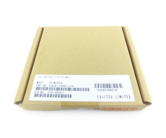 未使用 【中古】 FUJITSU サーバー用メモリ 8GB 2133RDIMM ×1 PY-ME08SB N2375663