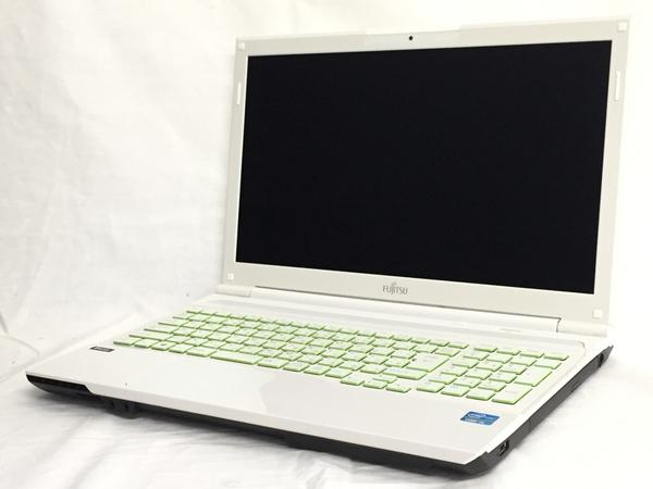 富士通 FMV LIFEBOOK AH56 J FMVA56JWG 15 6型 ノート PC i5 3210M 8GB 750Gy7gbYf6