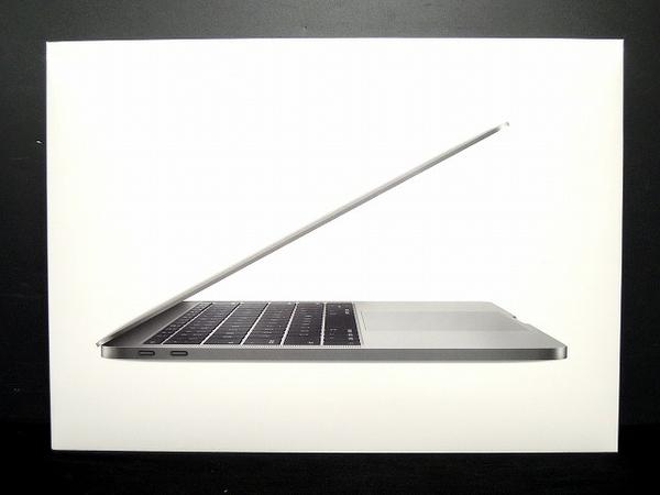 超可爱の 未使用【】 未使用 未使用 Apple アップル 13.3型 MacBook Pro MPXT2J アップル/A Retina 13.3型 2017 Core i5 2.3GHz 8GB SSD256GB スペースグレイ O3689211, くすり屋:a1e10a89 --- briefundpost.de
