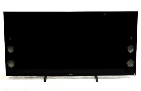 【中古】 SONY BRAVIA ブラビア KJ-55X9350D 液晶 テレビ TV 55型 4K 2016年製 大型 楽 【大型】 T3892926