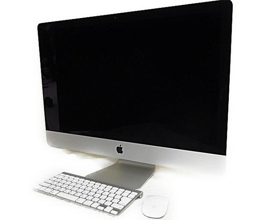 素晴らしい品質 【】Apple iMac 27-inch, Late 2012 MD096J/A i5 3.2GHz 8GB HDD1TB GTX675MX T2190887, MyWineCLUB(マイワインクラブ) b56551b7