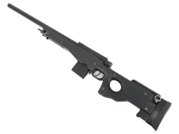 【中古】 TOKYO MARUI 東京マルイ L96 AWS RIFLE 7.62mm L96A1 AW ライフルシリーズ エアガン Y3650797