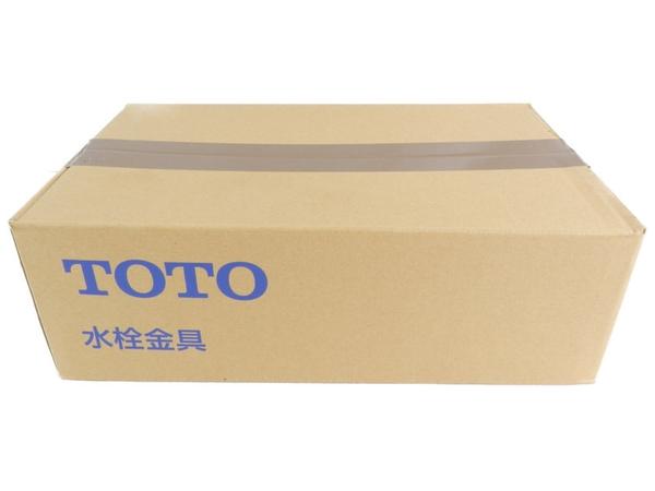 未使用 【中古】 TOTO GGシリーズ TMGG40E 浴室用シャワー水栓 壁付タイプ S3491941