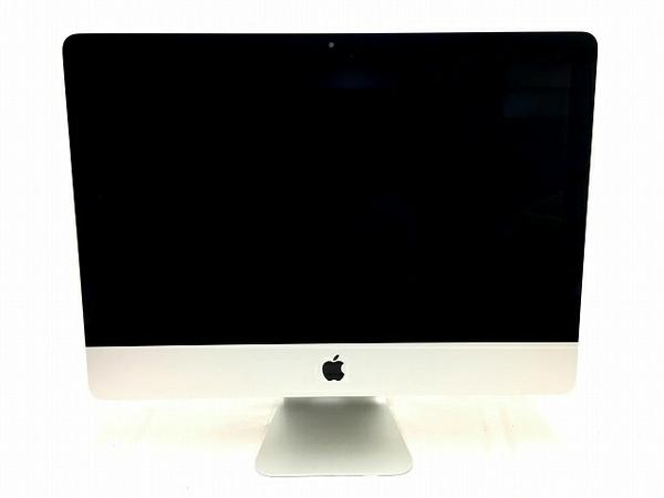 本物保証!  【】 Apple iMac MNDY2J/A 一体型 PC 21.5型 Retina 4K 2017 i5-7400 3.0GHz 8GB HDD1TB Mojave 10.14 Radeon Pro 555 2048MB 良好  T4392811, カーテンメーカーくれない直販店 865e9346